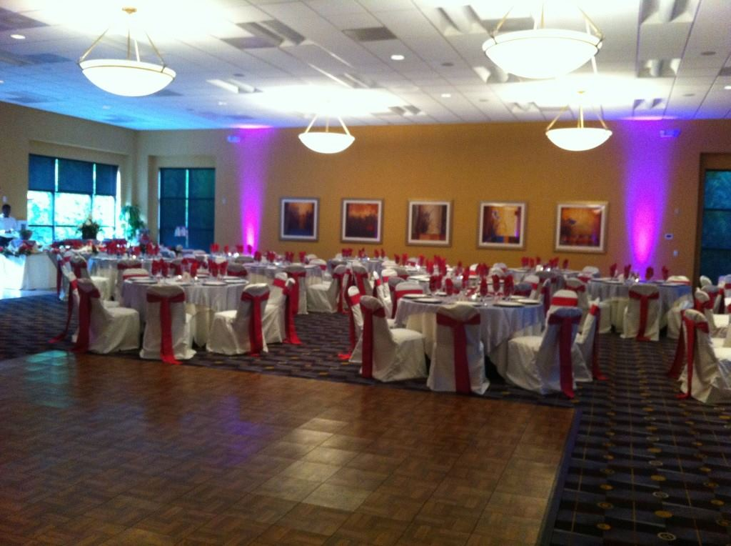 Deep River Event Center - 3