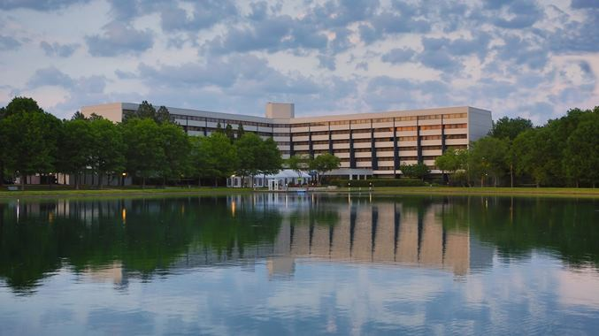 DoubleTree Guests Suites Raleigh-Durham - 1