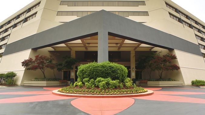 DoubleTree Guests Suites Raleigh-Durham - 2
