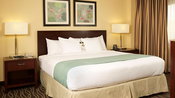 DoubleTree Guests Suites Raleigh-Durham - 5