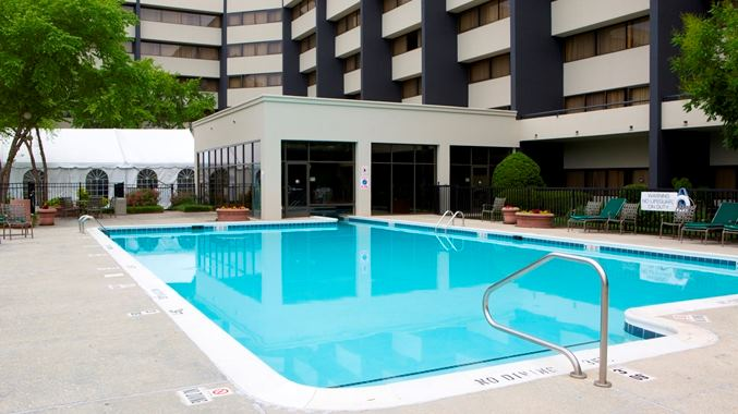 DoubleTree Guests Suites Raleigh-Durham - 4