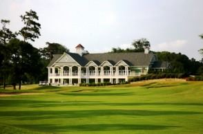 Duck Woods Country Club - 7