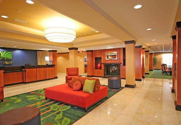 Fairfield Inn And Suites Raleigh-Durham Airport/Brier Creek - 3