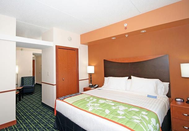 Fairfield Inn And Suites Raleigh-Durham Airport/Brier Creek - 6