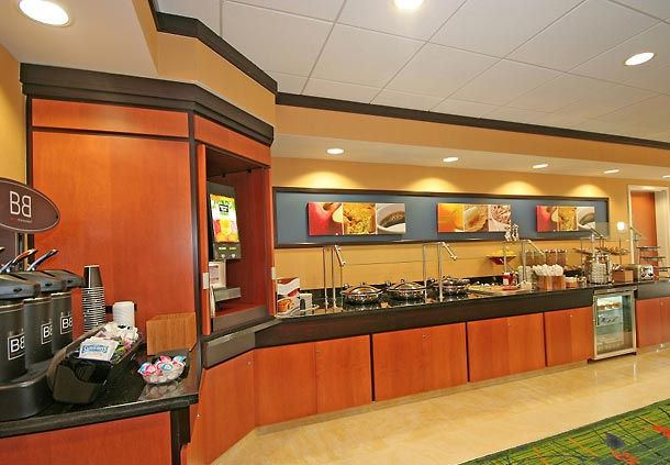 Fairfield Inn And Suites Raleigh-Durham Airport/Brier Creek - 5