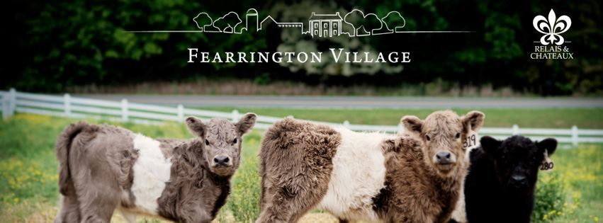 Fearrington Village - 3