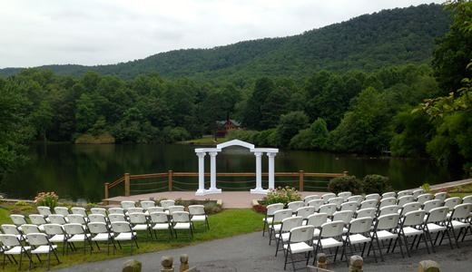Forge Valley Event Center - 4