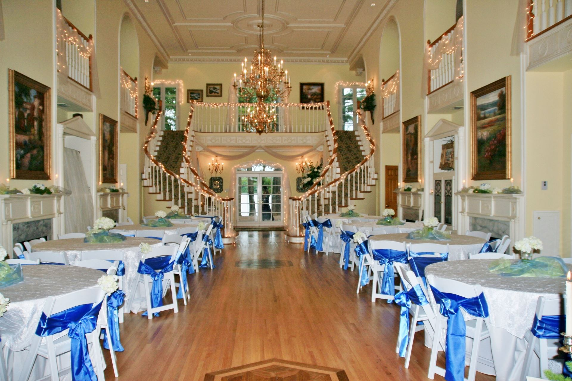 Antebellum Weddings at Oak Island - 4