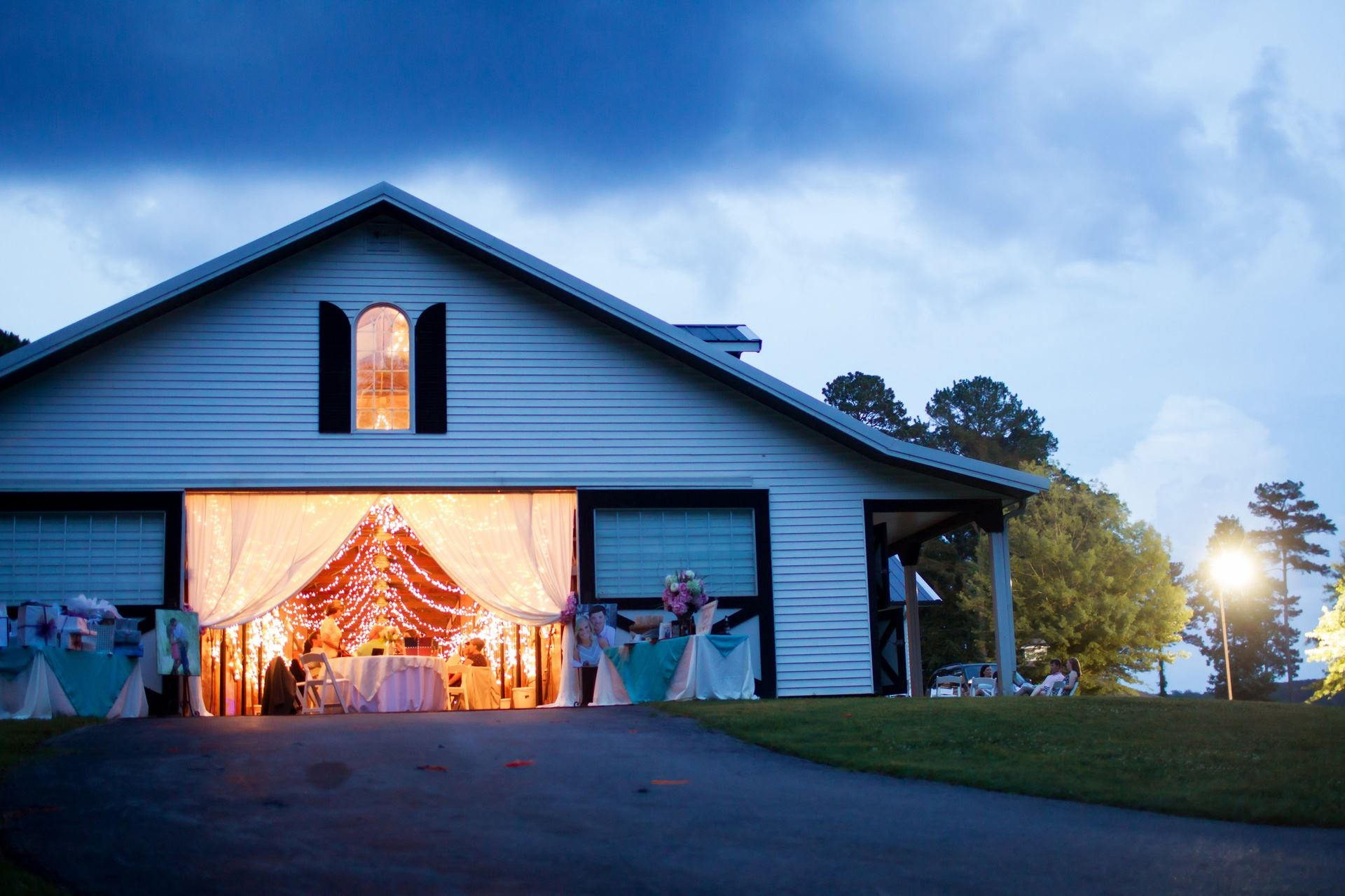 Antebellum Weddings at Oak Island - 5