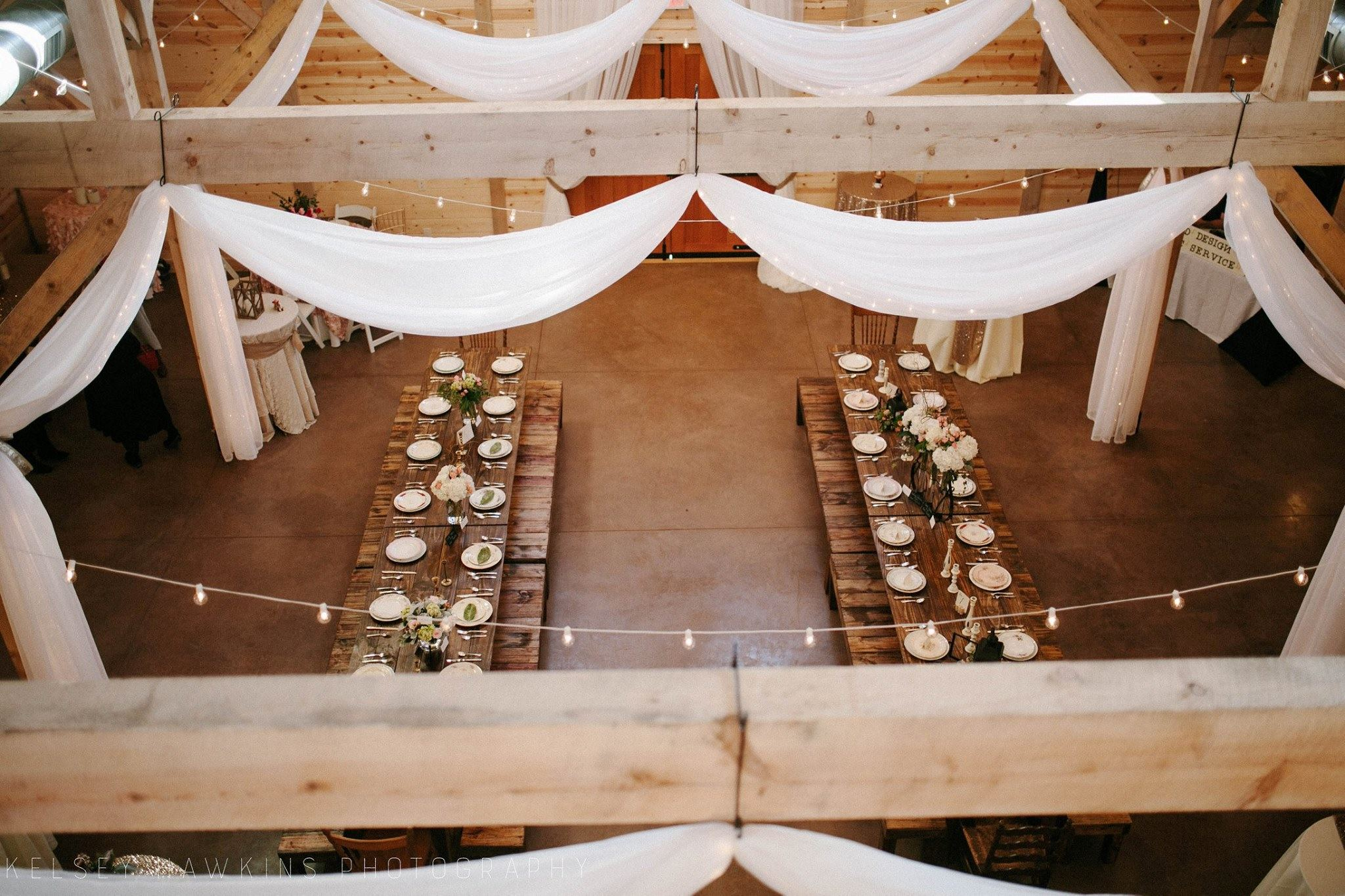 Blessing Barn Wedding and Event Venue - 6