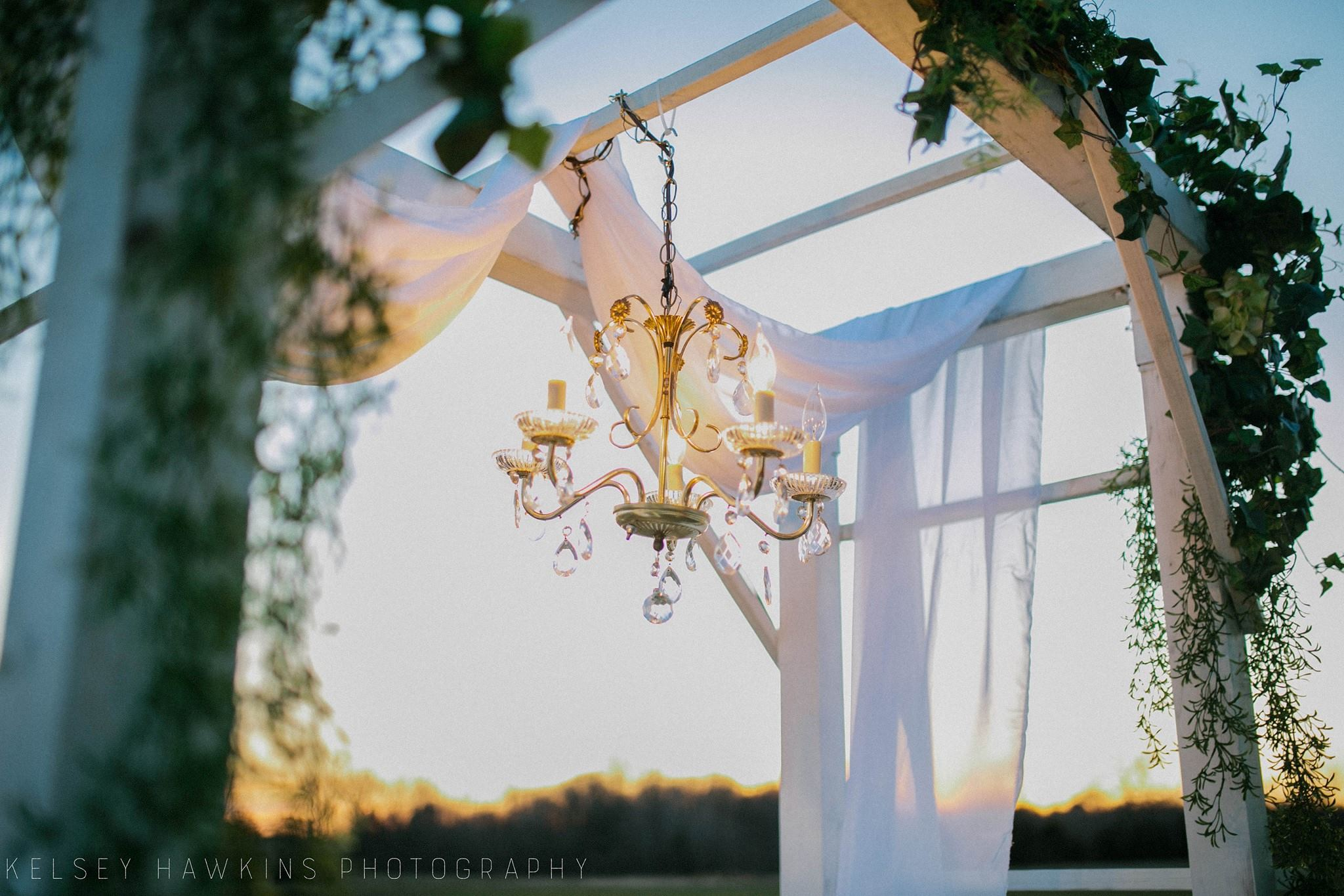 Blessing Barn Wedding and Event Venue - 2