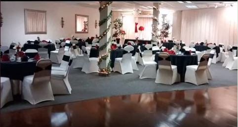 Bartlett Banquet Hall - 5