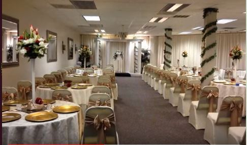 Bartlett Banquet Hall - 3