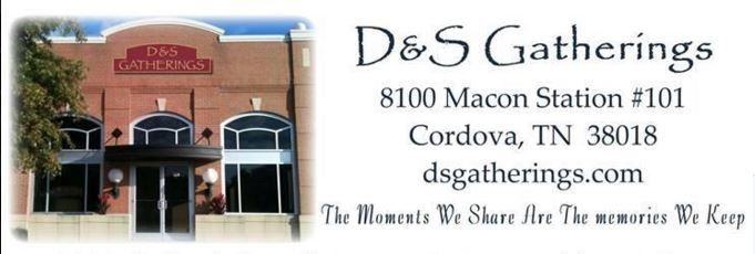 D and S Gatherings - 1
