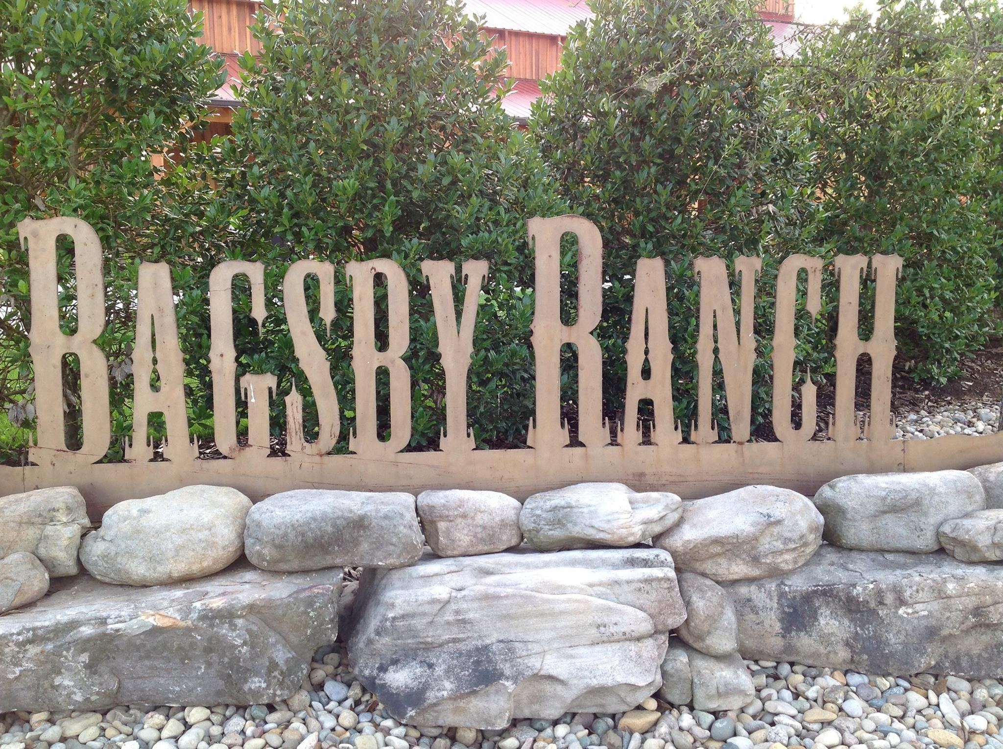 Bagsby Ranch - 1