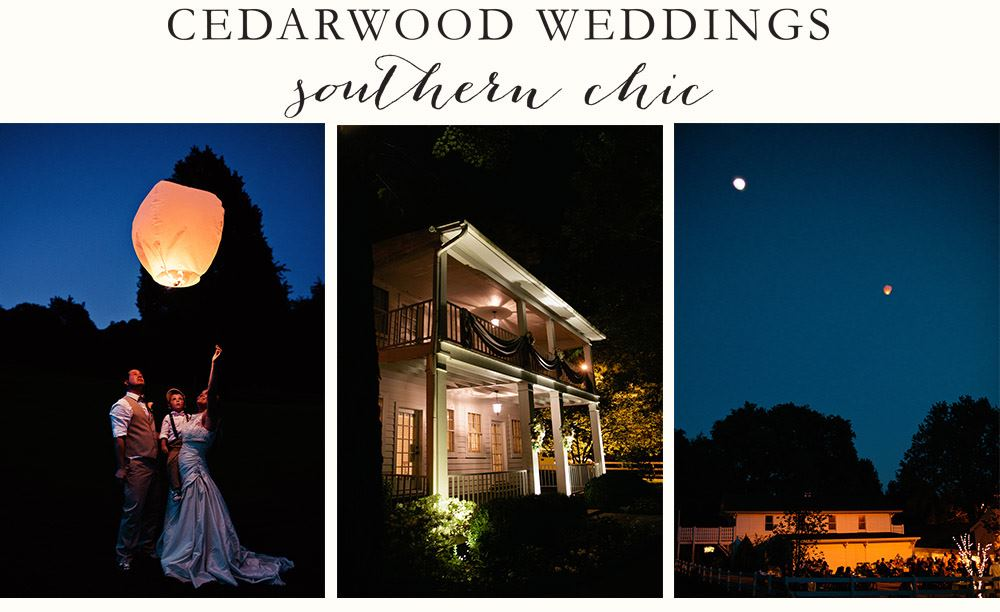 Cedarwood Weddings - 7