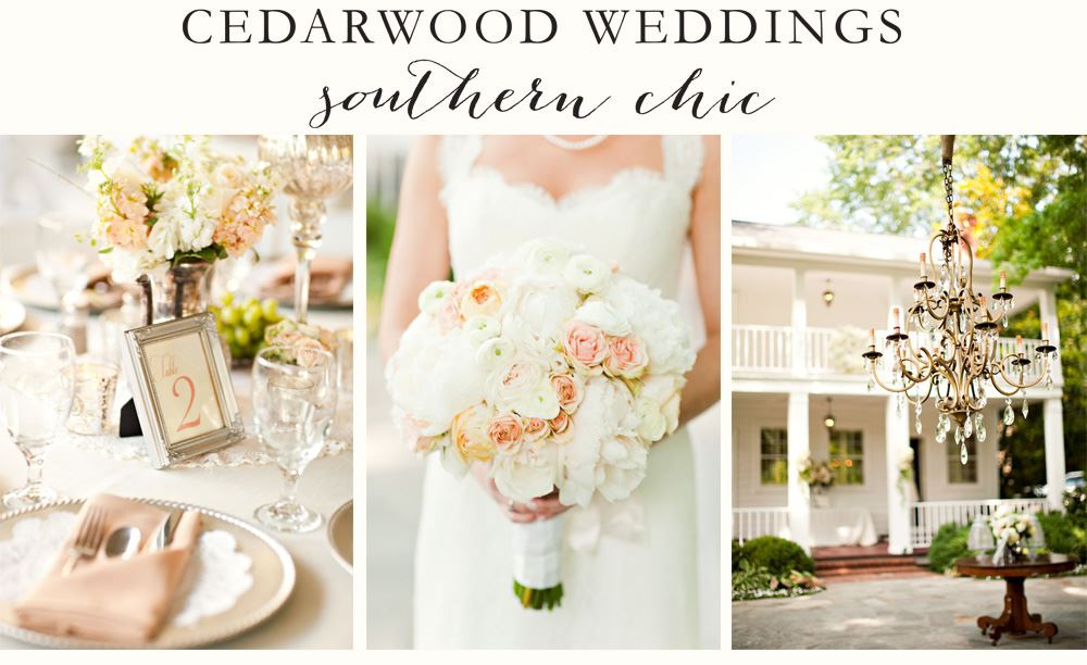 Cedarwood Weddings - 5