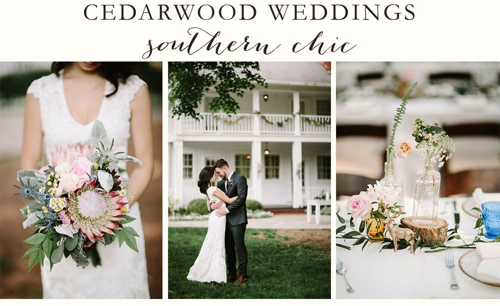 Cedarwood Weddings - 2