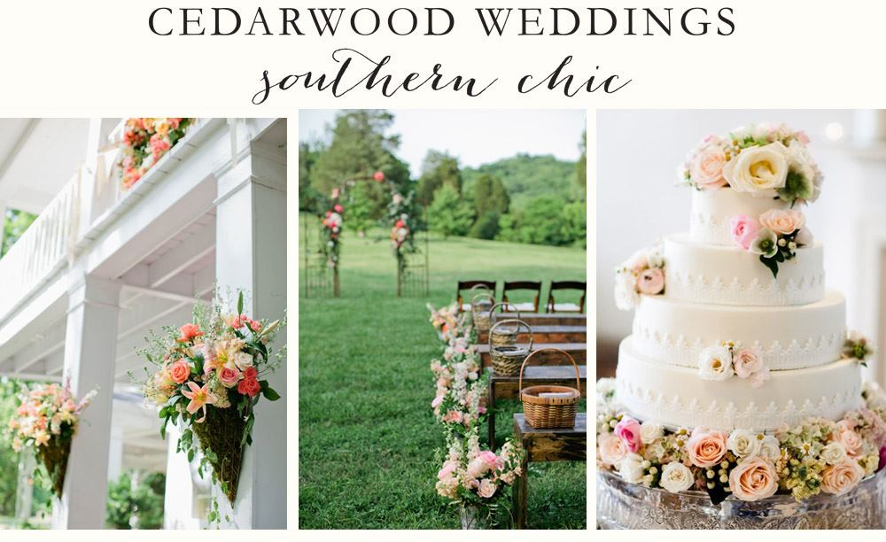 Cedarwood Weddings - 6