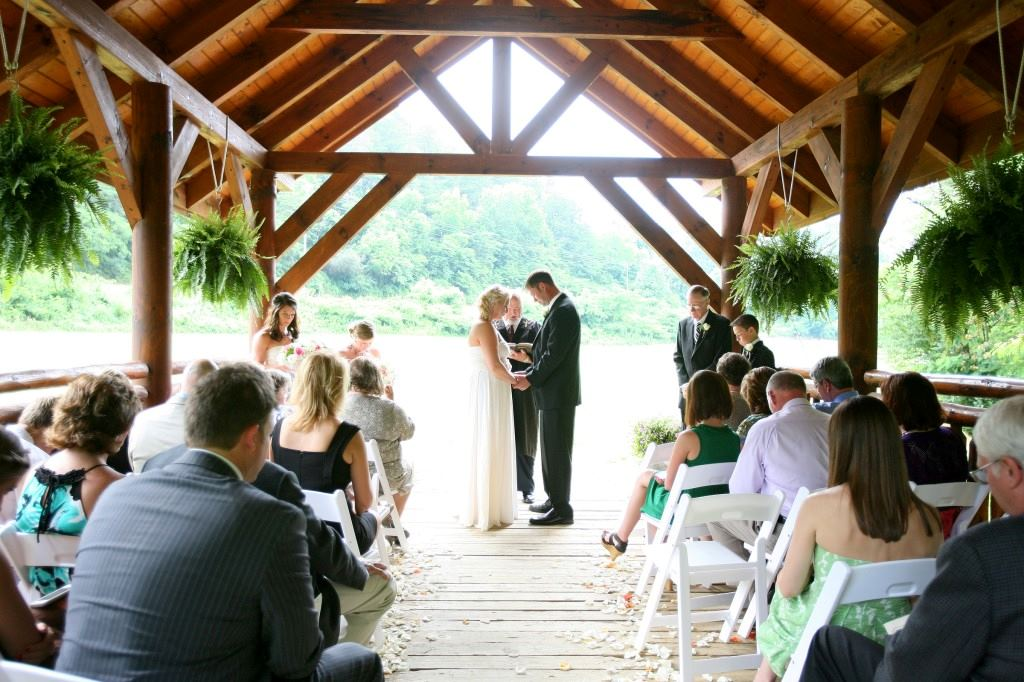 Eden Crest Weddings in the Smoky Mountains - 2