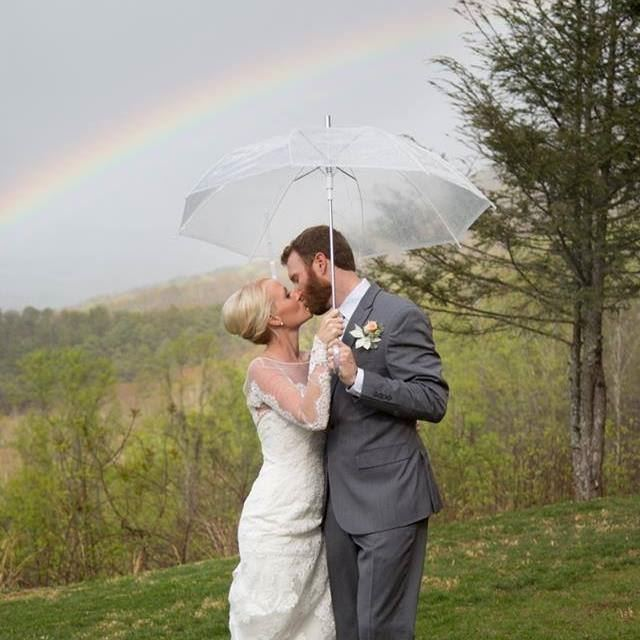 Eden Crest Weddings in the Smoky Mountains - 6