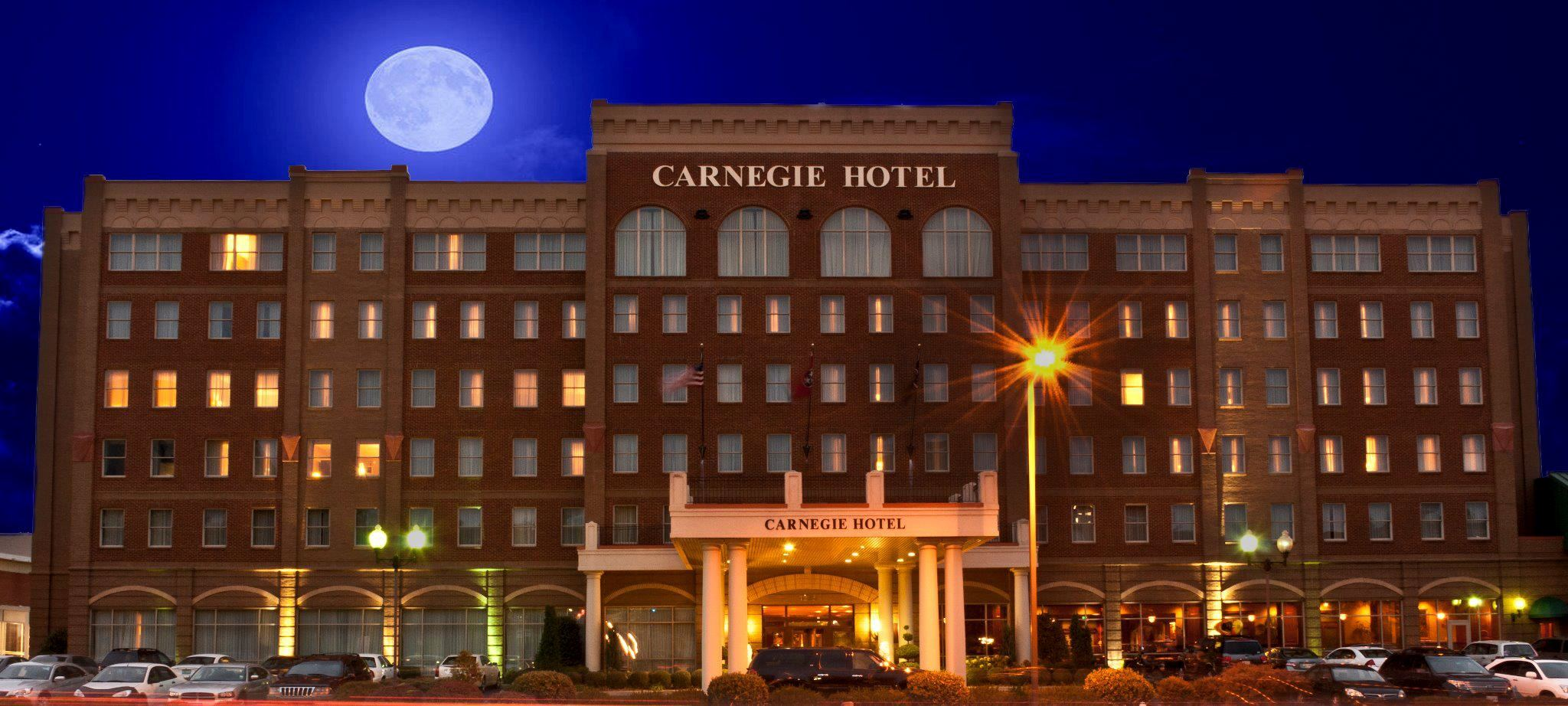 The Carneige Hotel - 1