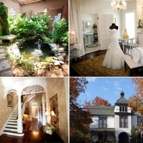 Lillie Belle's Wedding and Event Venue - 2