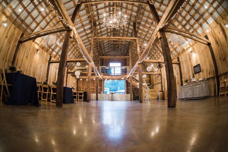 Cactus Creek Barn - 7