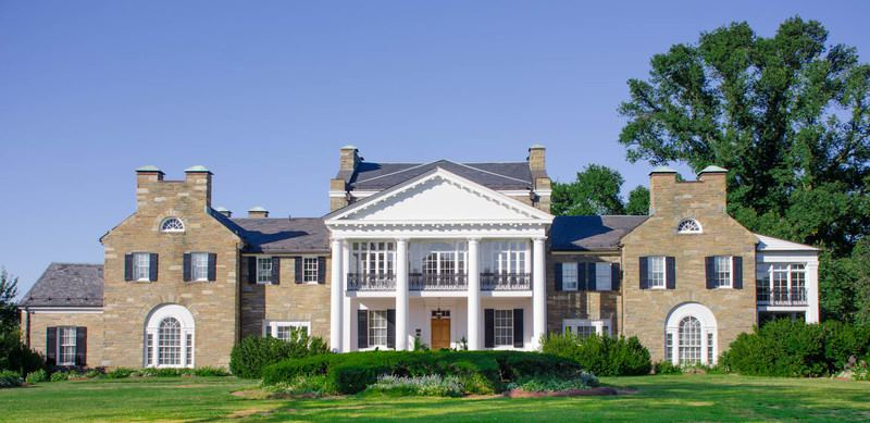 Glenview Mansion - 4
