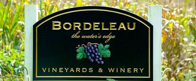 Bordeleau Vineyards & Winery - 1
