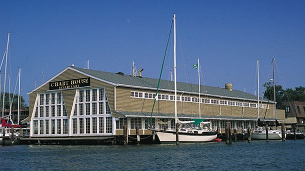 Chart House Annapolis - 7