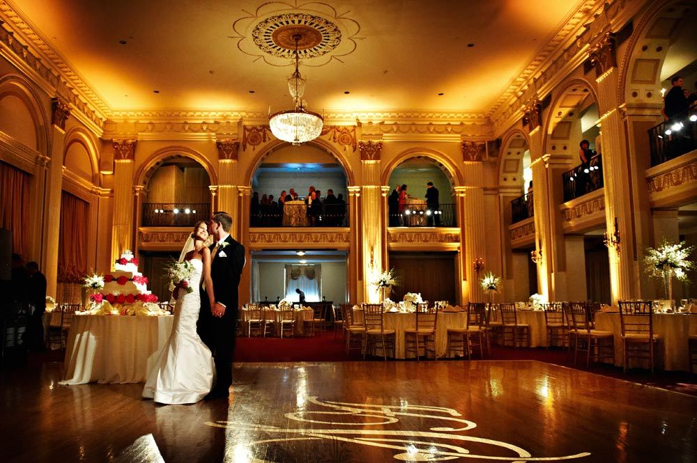 Ballroom at the Ben - 1