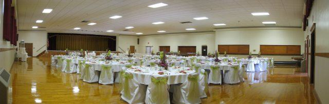 East Greenville Fire Hall Banquet Hall - 6