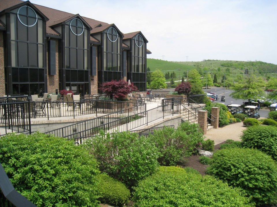 Chestnut Ridge Golf Resort and Conference Center - 1