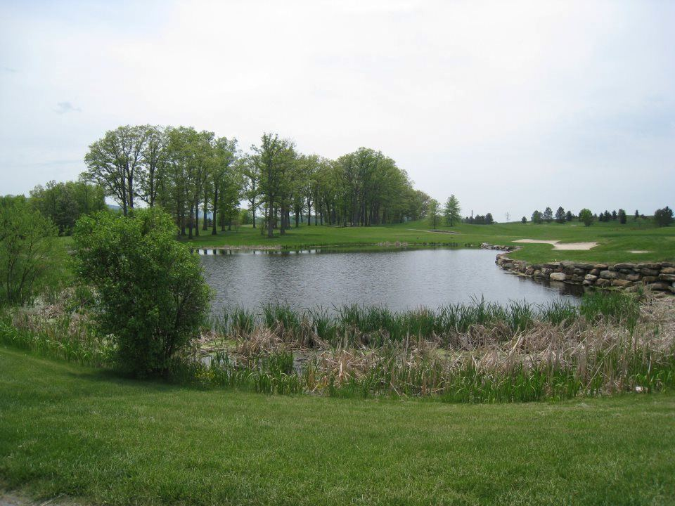 Chestnut Ridge Golf Resort and Conference Center - 6