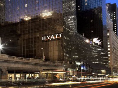 Grand Hyatt New York - 7