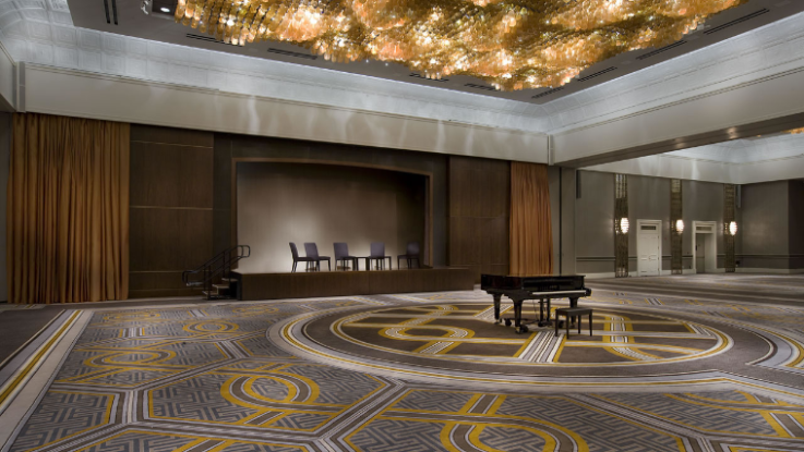 Grand Hyatt New York - 4