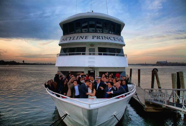Cloud 9 Yacht Charters - 1