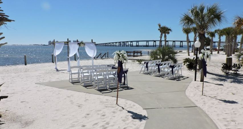 Best Western Navarre Waterfront - 3