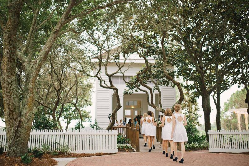 Carillon Weddings at Carillon Beach - 6