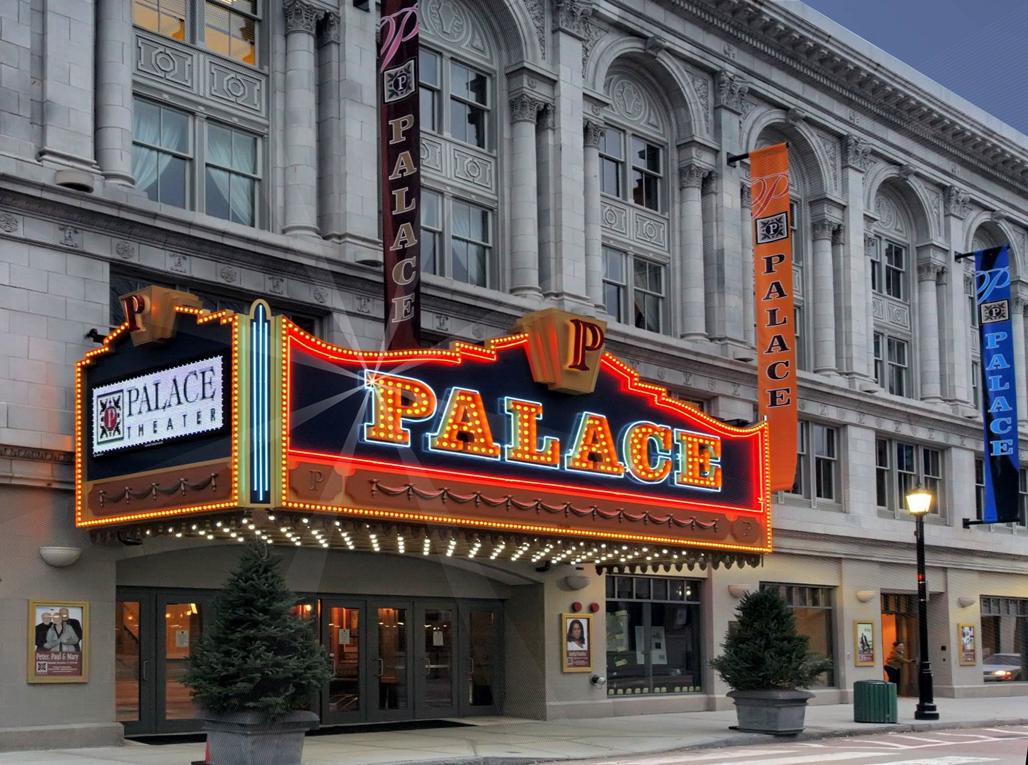 Palace Theater - 2
