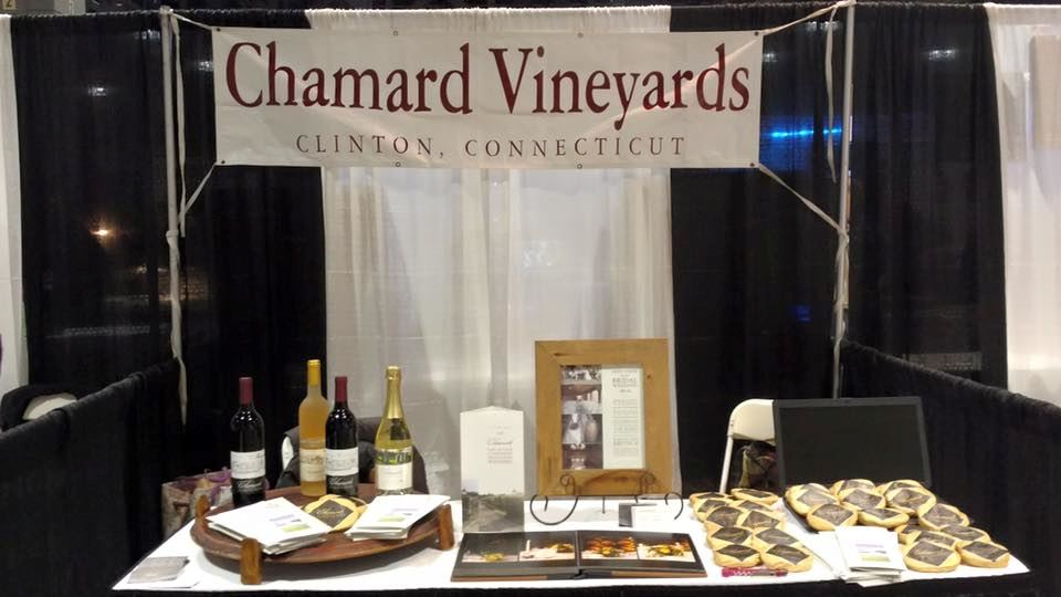 Chamard Vineyards - 7