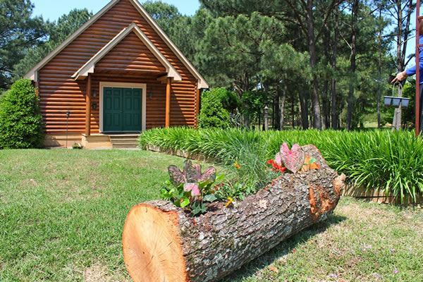 Chapel in the pines - 2