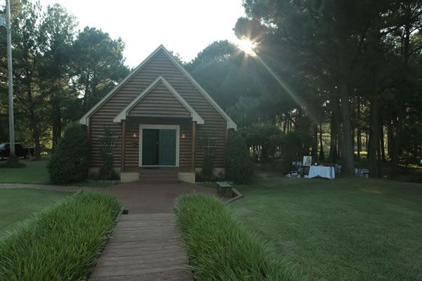 Chapel in the pines - 3