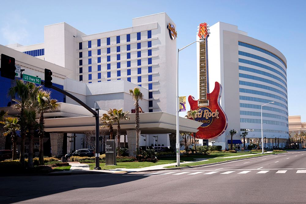 Hard Rock Hotel Casino - 3