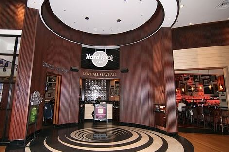 Hard Rock Hotel Casino - 7