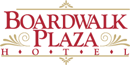 Boardwalk Plaza Hotel - 4