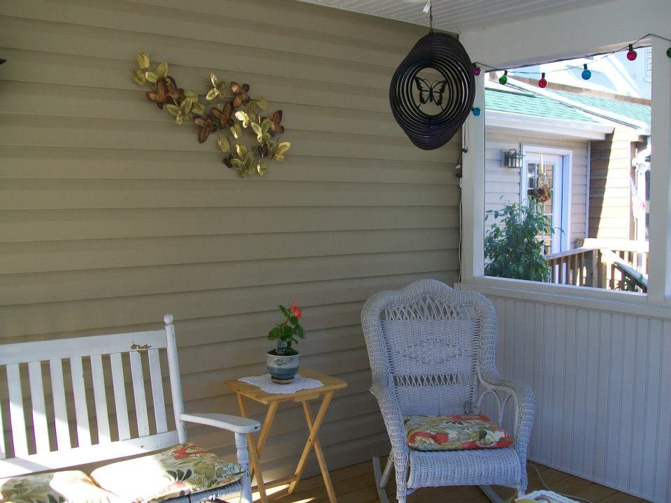 Blue Hen Bed and Breakfast - 7