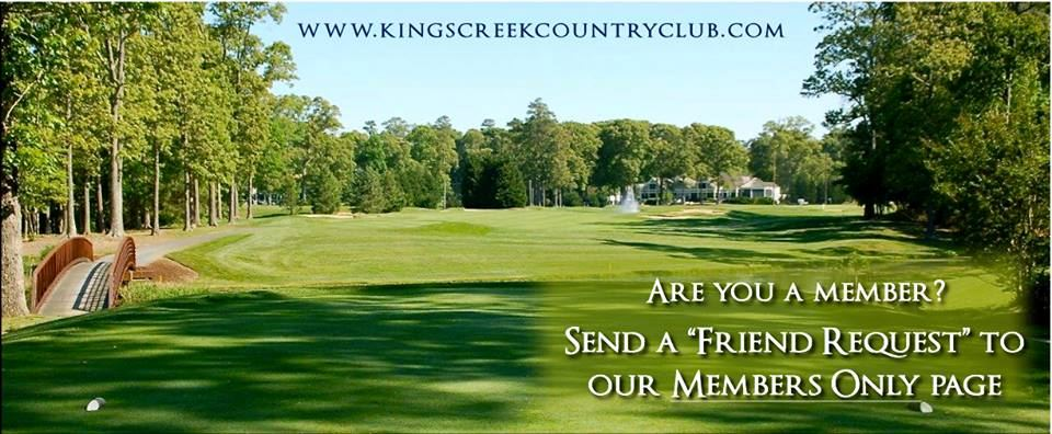 Kings Creek Country Club - 4