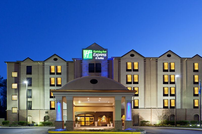 Holiday Inn Express and Suites Dover - 1